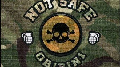 Photo of Obibini – Not Safe (More Cover) (Mixed By Konfem)