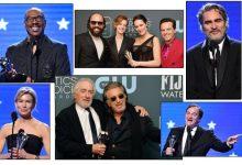 Photo of Winners Of Critics Choice Awards 2020