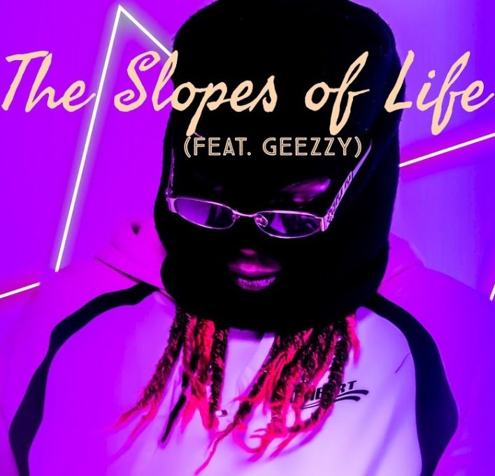 ThreeThree – The Slopes Of Life Ft. Geezzy (Prod. By Kronnik)