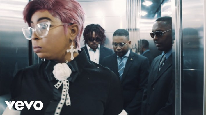 Vybz Kartel – World Government (Official Video)