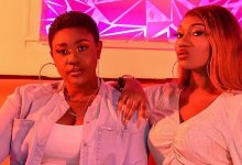 Photo of Official Video: Emelia Brobbey – Odo Electric Ft Wendy Shay