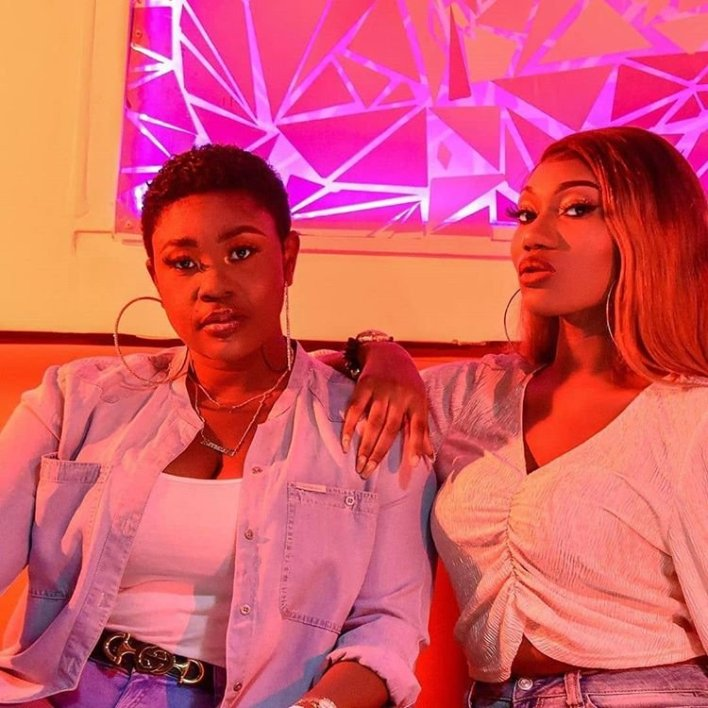 Emelia Brobbey features Wendy Shay on a new song