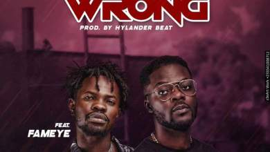 Photo of Cabum – Prove Them Wrong Ft. Fameye (Prod. By Hylander Beat)
