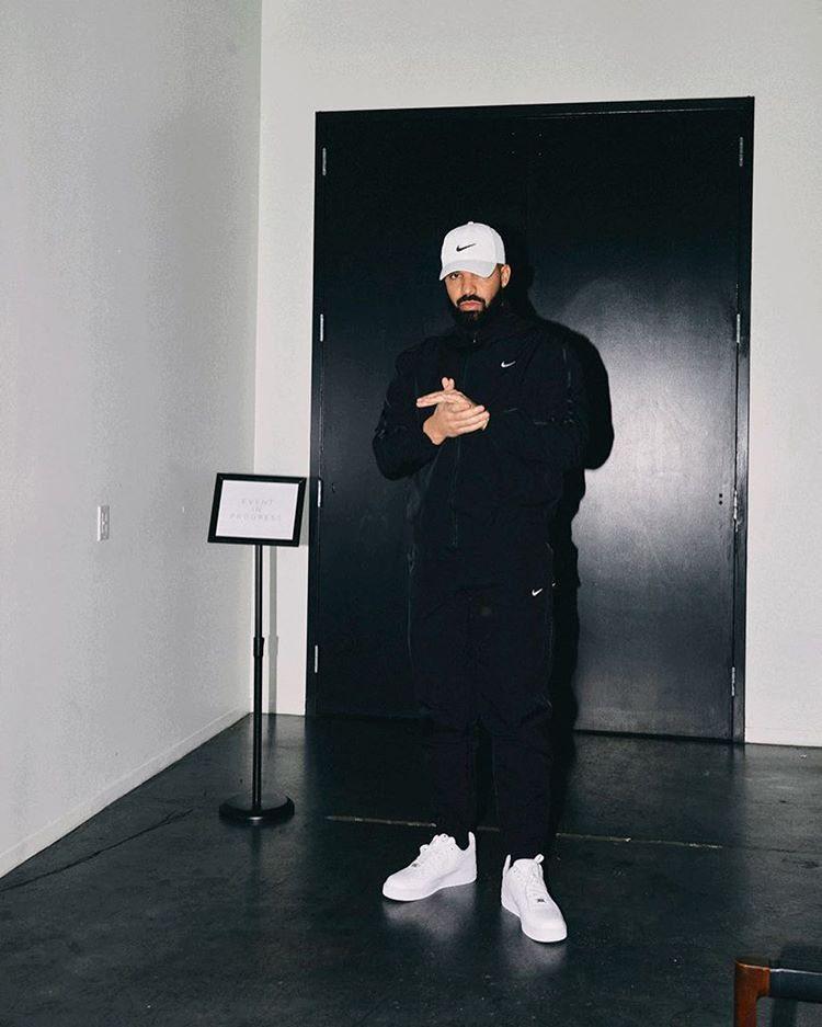 Drake is coming to Ghana