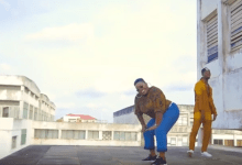 Photo of Official Video: Queen Haizel – Yetwem Ft. Wagez Rap
