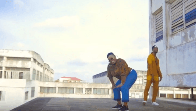 Photo of Official Video: Queen Haizel – Yetwem Ft. Wagez Rap