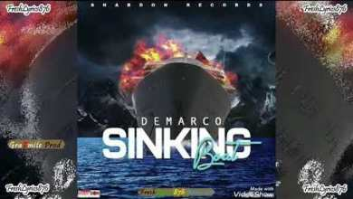 Photo of Demarco – Sinking Boat
