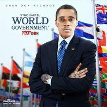 Photo of Vybz Kartel – World Government
