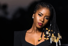 Photo of Depression Forced Me To Leave The Music Industry – MzVee