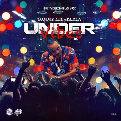 Tommy Lee Sparta – Under Vibes(Prod. By Dinesty King)