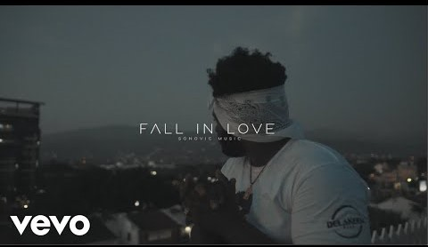 Chronic Law – Fall In Love