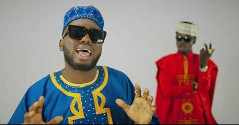 Official Video: Y Blaq – To Be A Man Ft. Kuami Eugene