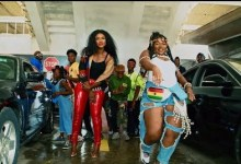 Photo of Official Video: Becca – No One Ft. Busiswa & DWP Academy