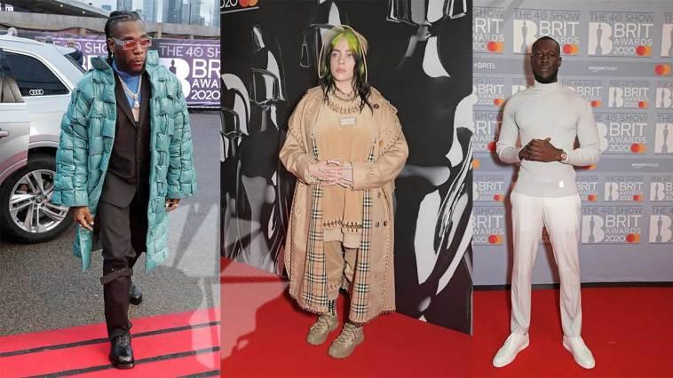 Brit Awards 2020: See Full List Of Winners