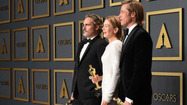 Oscars 2020: The winners in full