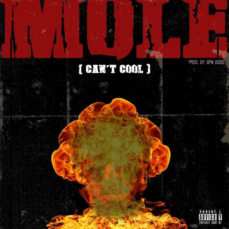Kofi Mole – Can't Cool (Prod. by BPM Boss)