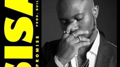 Photo of King Promise – Sisa (Prod. By GuiltyBeatz)