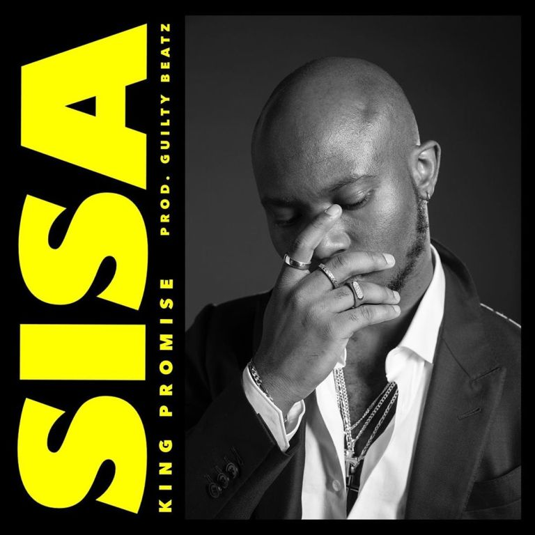 King Promise – Sisa (Changed) (Prod. by Guilty Beatz)
