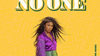 Photo of Becca – No One Ft. Busiswa x DWP Acadamy (Prod. By Dunnie Music)