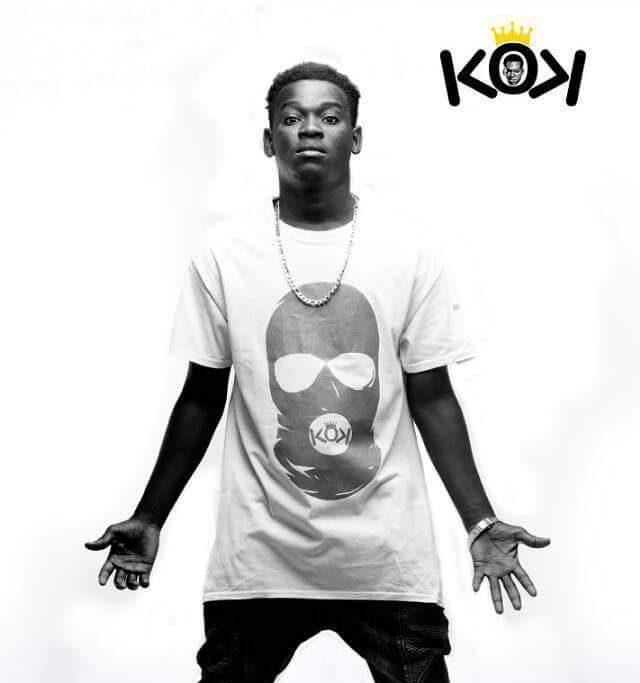 Koo Ntakra – Notice (Freestyle)
