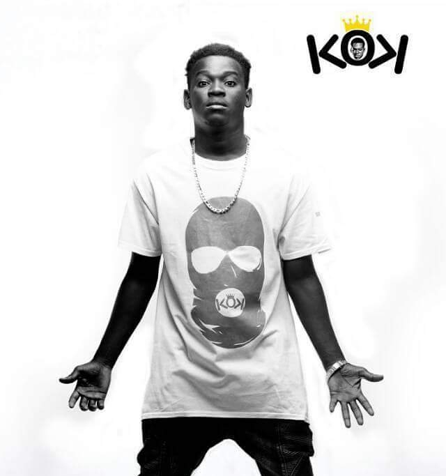 Koo Ntakra – Notice (Freestyle)