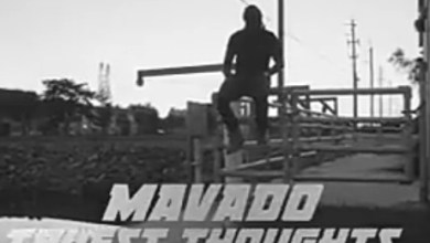 Photo of Mavado – Truest Thought (Prod. By DJ Frass Records)