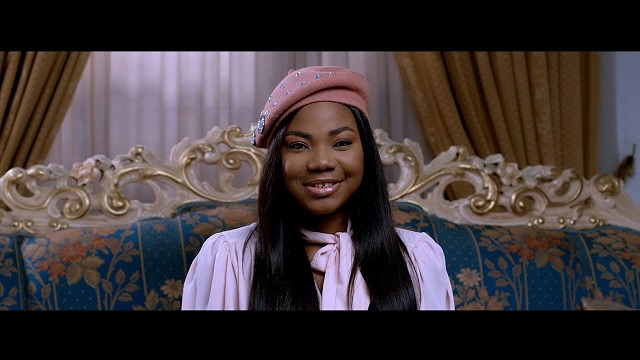 Official Video: Mercy Chinwo – Obinasom