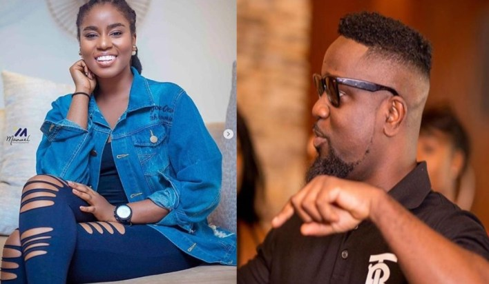 MzVee Explains Why She Has Never Featured Sarkodie On A Song