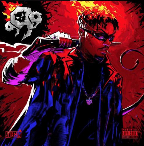 """Olamide – """"999"""" (Full EP)[ZIP FILE]"""