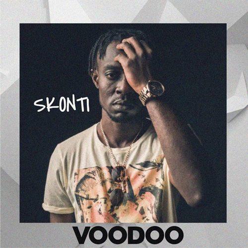 Skonti – Voodo (Prod. by Skonti)