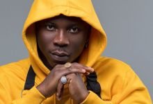 Photo of Stonebwoy finally unveils the name for his 2020 Album
