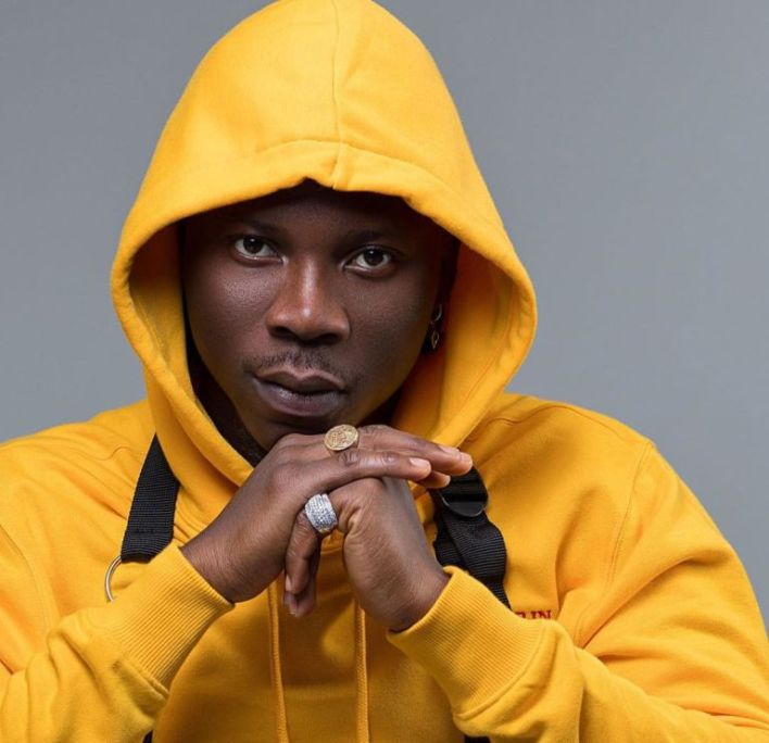 VGMA should extend my ban, It's good for the Industry – Stonebwoy