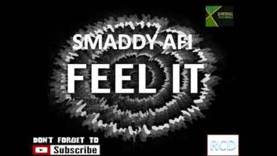 Photo of Chronic Law – Smaddy Afi Feel It