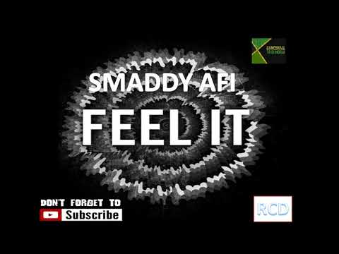 Chronic Law – Smaddy Afi Feel It