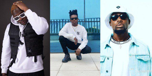 'I rap better than Medikal & Teephlow' – Strongman declares