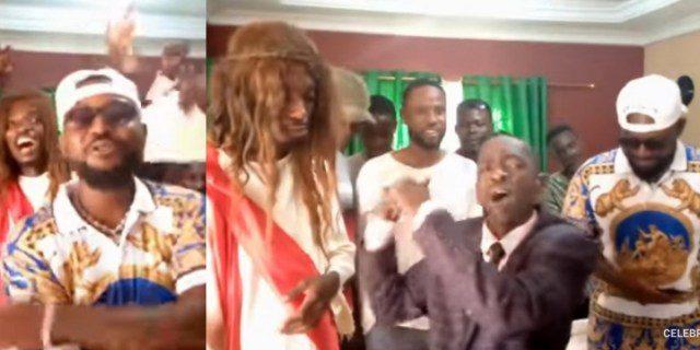 Yaa Pono, Hon. Aponkye & Ghana Jesus face-off in a rap battle