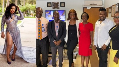 Photo of VIDEO: Wendy Shay & Afia Schwarzenegger blasts FDA over ban on Ghanaian celebs not to advertise for alcoholic brands