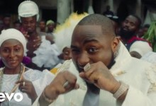 Photo of Official Video: Davido – 1 Milli
