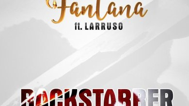 Photo of Fantana – Backstabber Ft Larruso (Prod. By Mix Master Garzy)