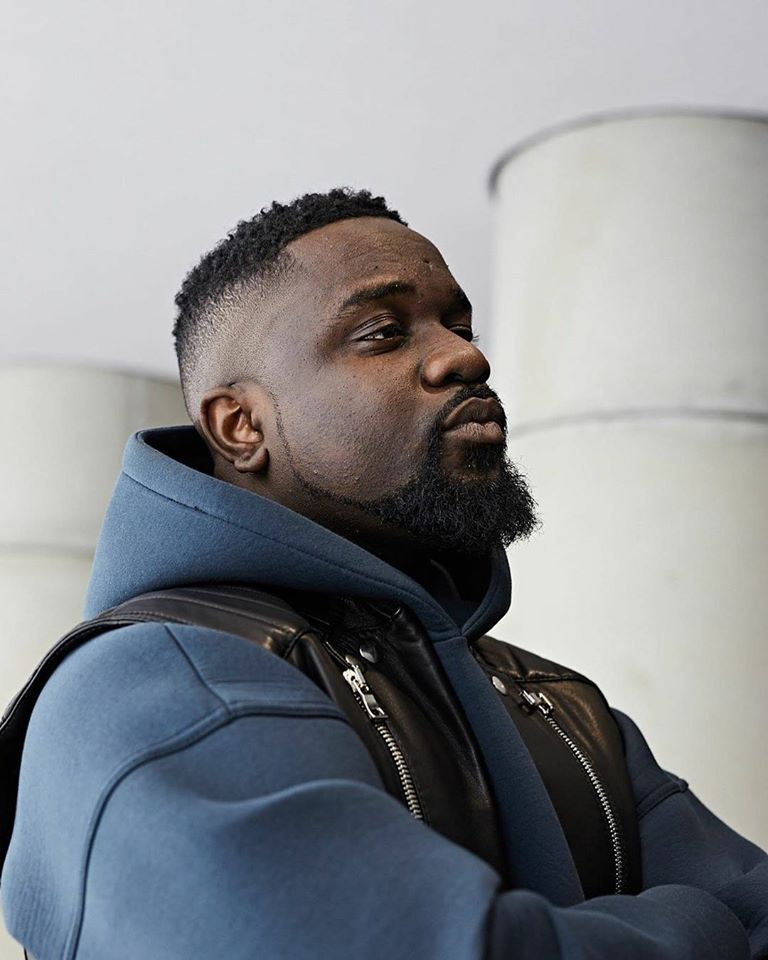 I'm done saving careers, 2020 you pay for a response - Sarkodie