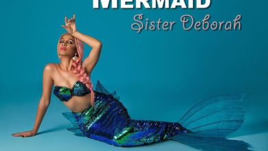 Photo of Sister Deborah – The African Mermaid (Full EP)