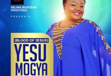 Photo of Selina Boateng – Yesu Mogya (Blood Of Jesus)