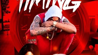 Photo of Tommy Lee Sparta – Timing (Prod. By T100 Records Production)