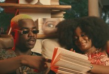 Photo of Official Video: Darkovibes – Inna Song (Gin & Lime) Ft King Promise