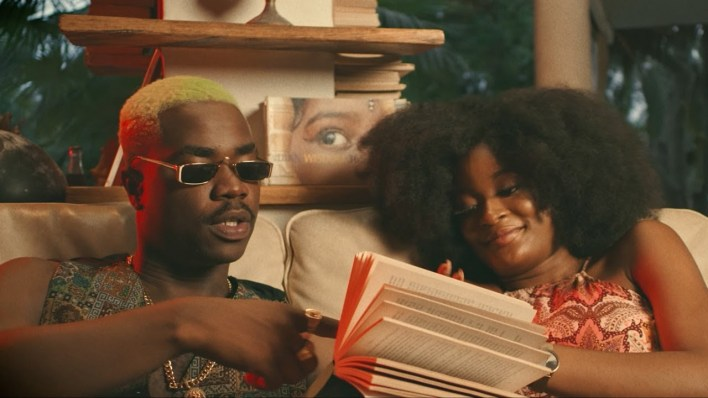 Official Video: Darkovibes – Inna Song (Gin & Lime) Ft King Promise