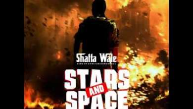 Photo of Shatta Wale – Stars and Space