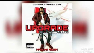 Photo of Jahvillani – Upgrade (Prod. By Gravity Kingz ENT)