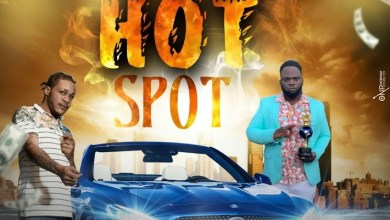 Photo of Chronic Law & Mad Daag6 – Hot Spot (Prod. by Lenkey Records)