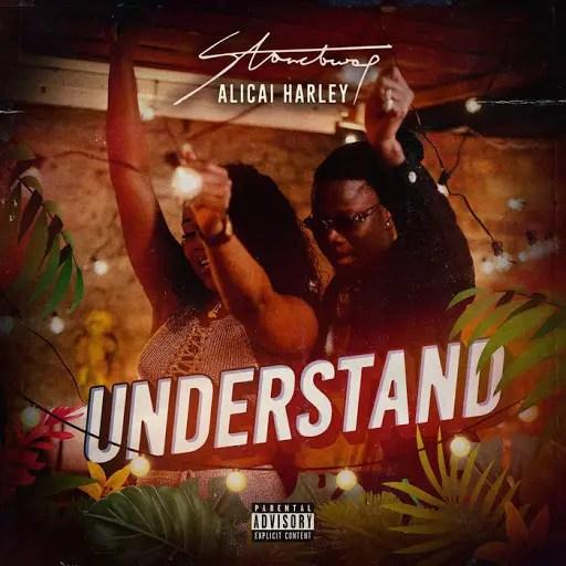 Stonebwoy – Understand Ft Alicai Harley