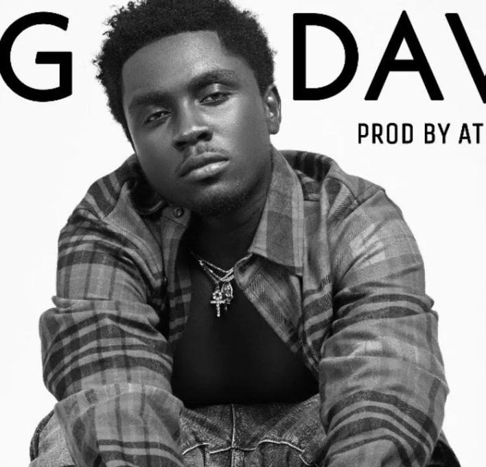 Kweku Smoke – King Dave (Prod. by AtownTsb)